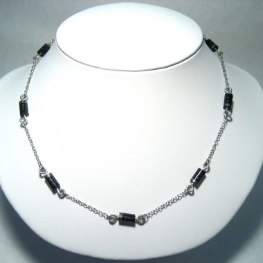diode necklace