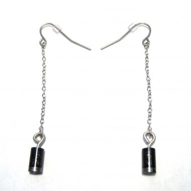 Diode Earrings