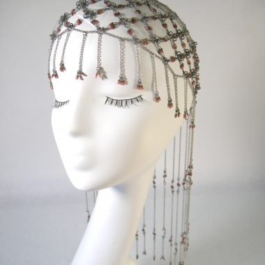 Diode Headdress