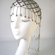 1337 Diode Headdress