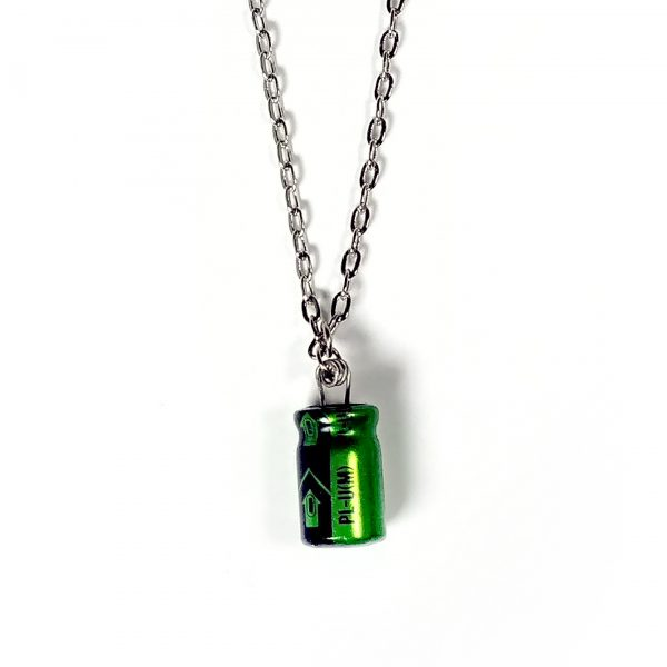green-resistor-necklace